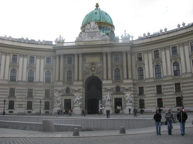 sissi palace