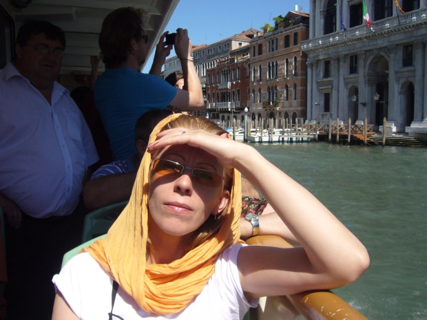 #Venice #Italy #vaporetto