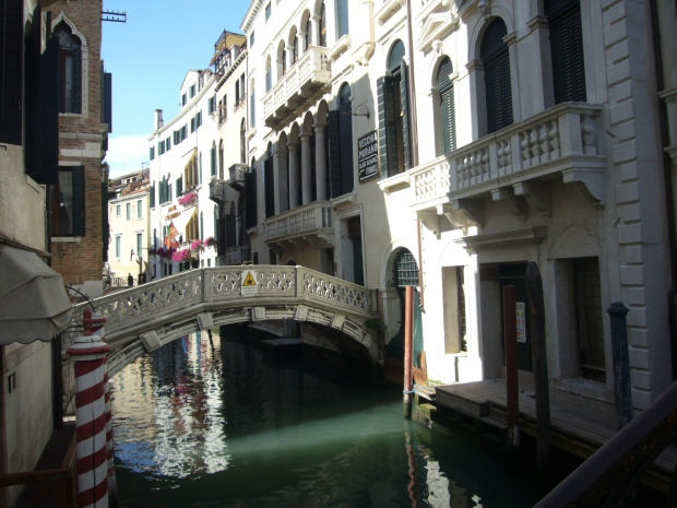 #Venice #Italy #buildings #water