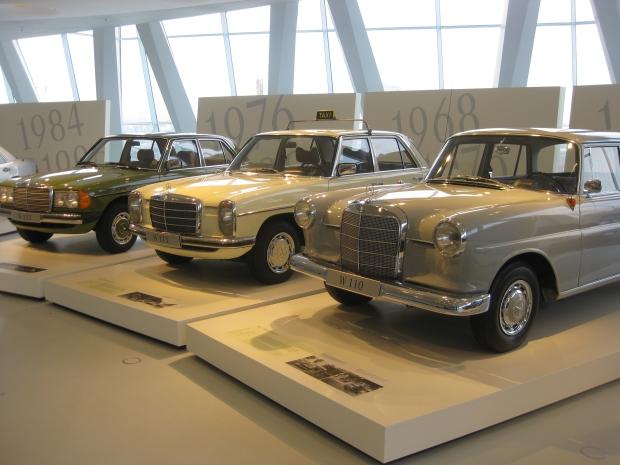 Stuttgart Mercedes Benz