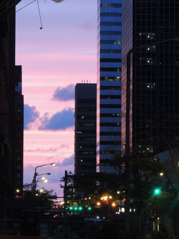 9th Street in Cleveland - blogin2.com