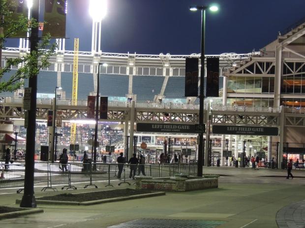 Quicken Loans Arena in Cleveland - blogin2.com