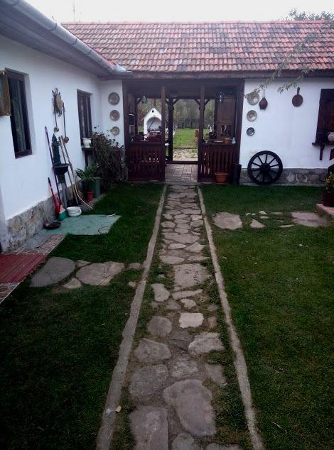 Pensiunea Casa veche - blogin2