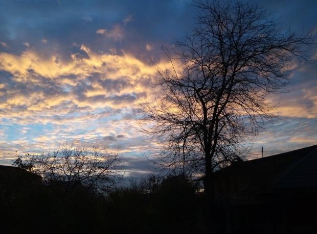 Blogin2 - Rasarit de soare