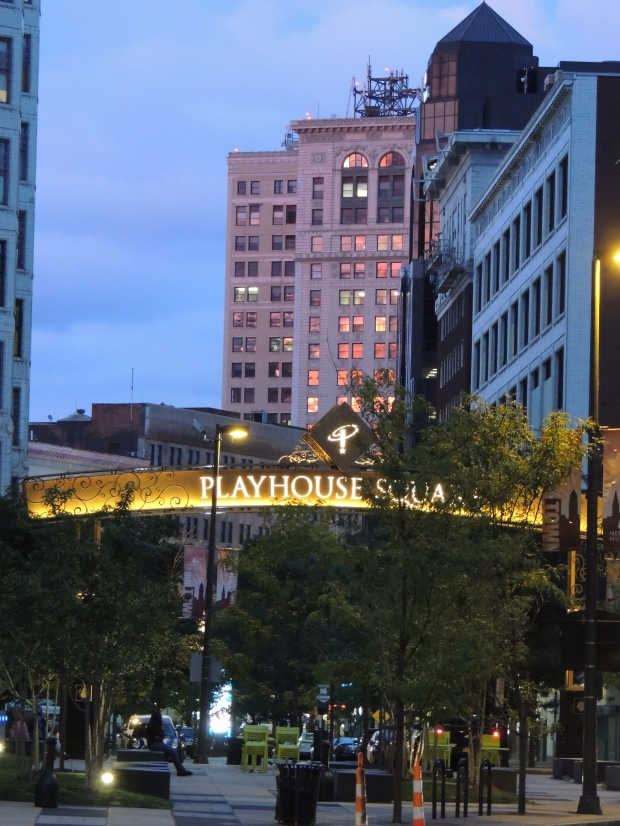 Playhouse Square - blogin2.com