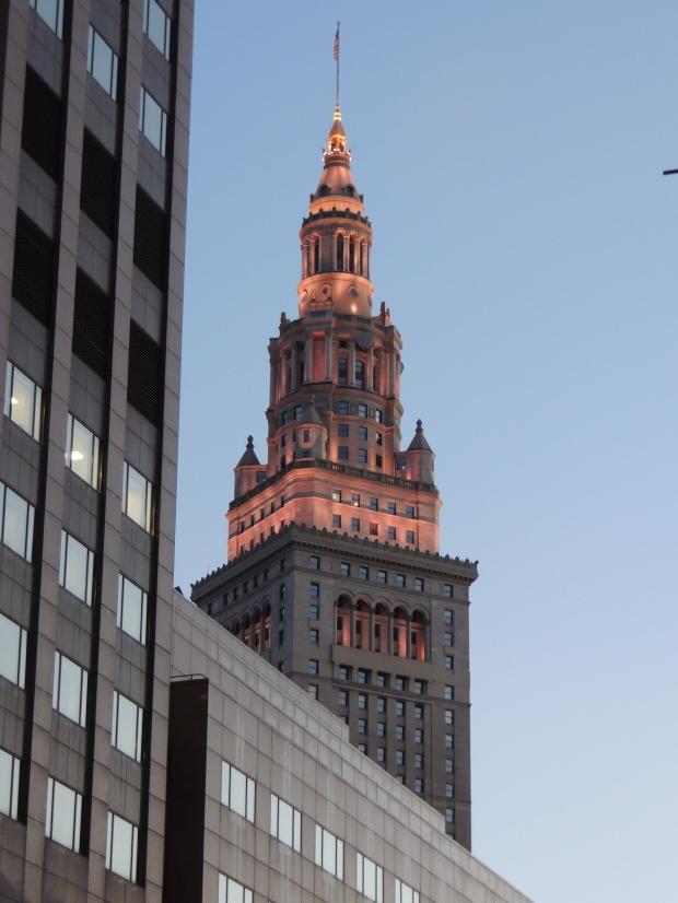 Tower City Center / Terminal Center - blogin2.com