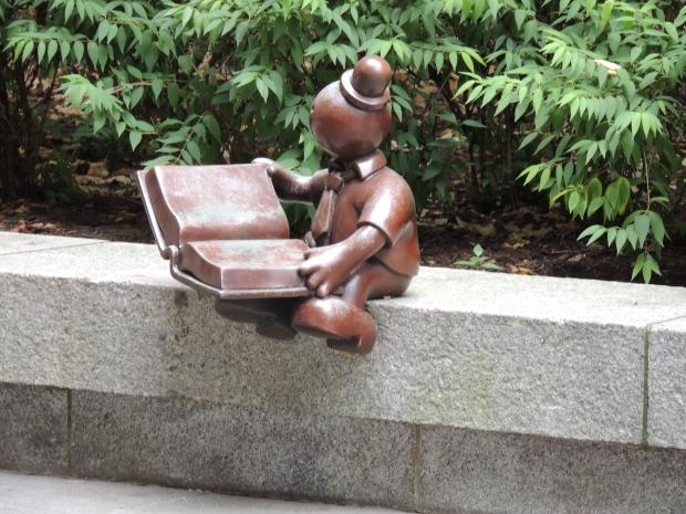Cleveland Public Library - blogin2.com