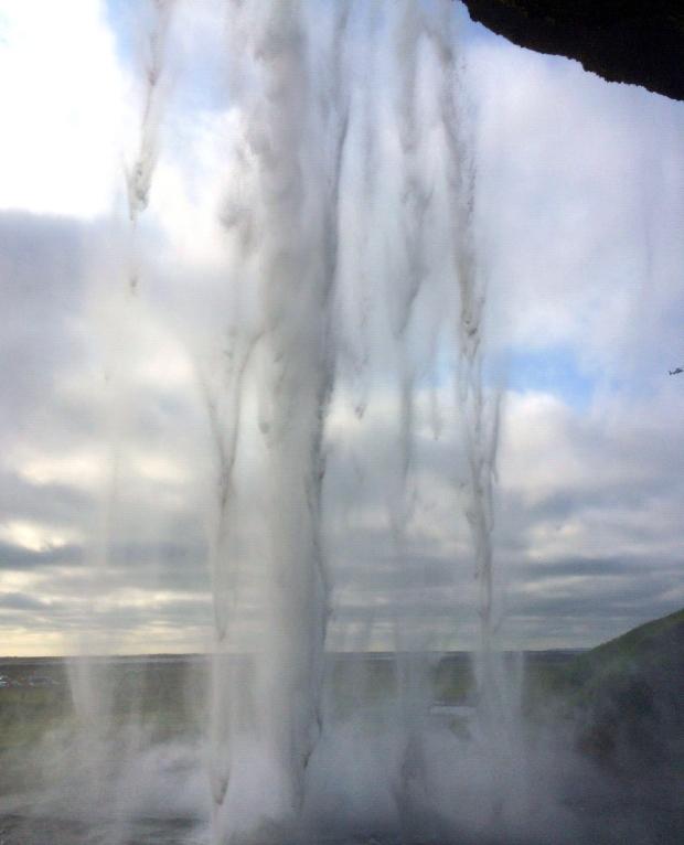 Islanda cascada 3
