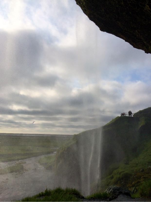 Islanda cascada 4