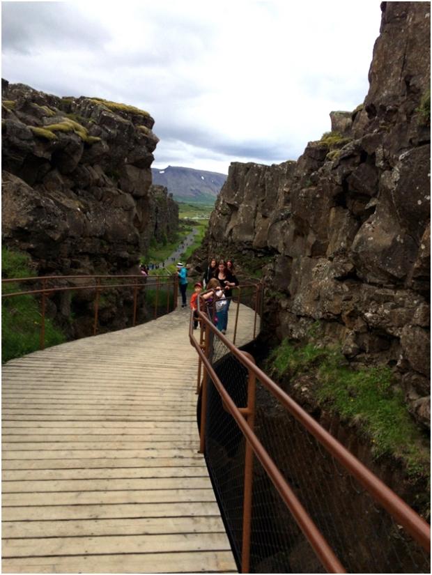 Islanda pod