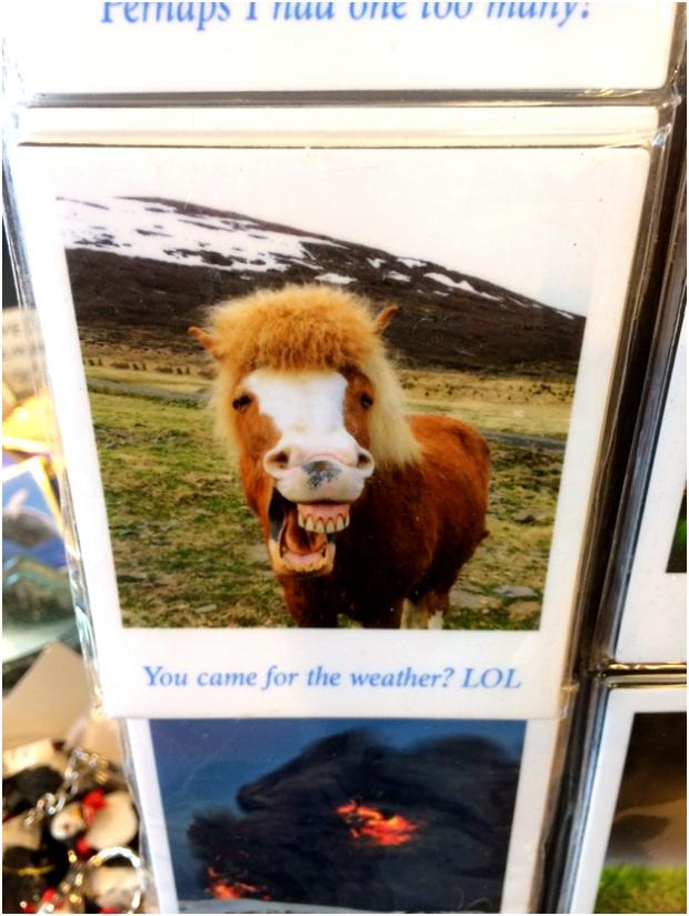 Islanda suveniruri 2